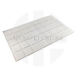 Double Sided Self Adhesive Pads (20 pads)