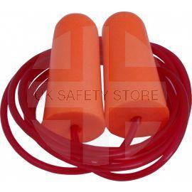 Standard Corded PU Ear Plugs