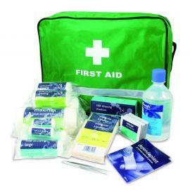 Grab Bag First Aid Kit