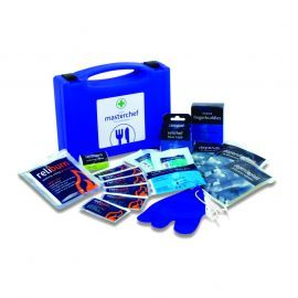 Masterchef Catering First Aid Kit