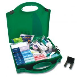 Large Work Place First Aid Kit