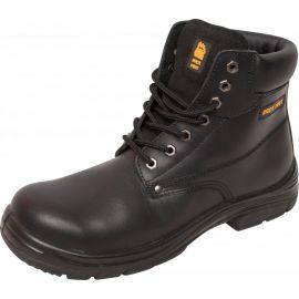 Black Deluxe Boot