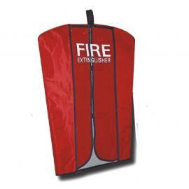 Large Extinguisher Cover