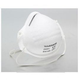 Moulded Disposable Mask - FFP1 Pack of 20