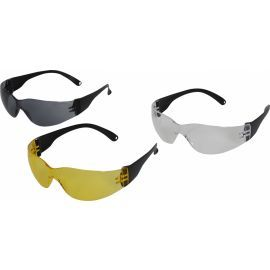 Java Safety Glasses (Pack of 12)