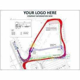 Site Route Board