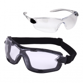 Riga Safety Glasses (Pack of 12)