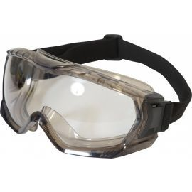 Premium Sealed Goggle with Panoramic Lens (Pack of 12)