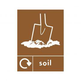 Soil Sign