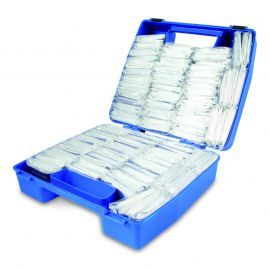 Foil Blanket First Aid Kit