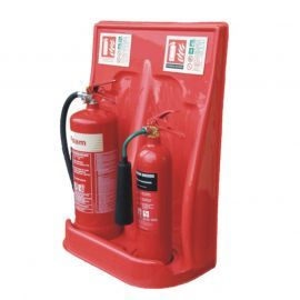 Universal Extinguisher Stands