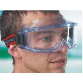Deluxe Goggles