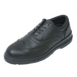 Brogue Leather Shoe