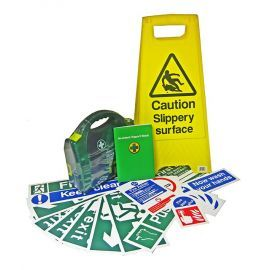 Office And School Safety Pack