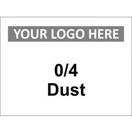 0/4 Dust Sign