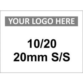 10/20  S/S Sign