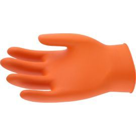 Orange DG-Maxim Chemical Handling Gloves