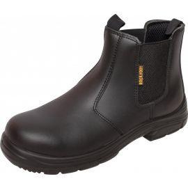 Black Dealer Boot