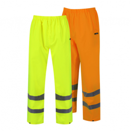 High Visibility Overtrousers