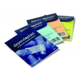 Plaster Wallets (Washproof)