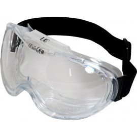 Indirect Vent Safety Goggles (Pack of 12)