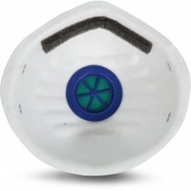 Disposable FFP2 Cupped Mask With Valve