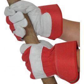 USUR-R - Red Rigger Glove
