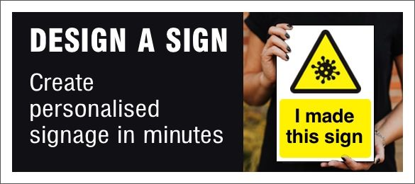 Design A Sign Custom Sign Printing