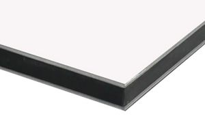 Composite Dibond Board Sign Material