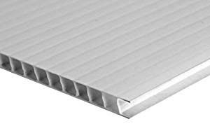 Fluted Plastic Board Sign Material