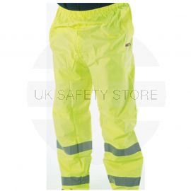 High Visibility Trousers (Seattle)