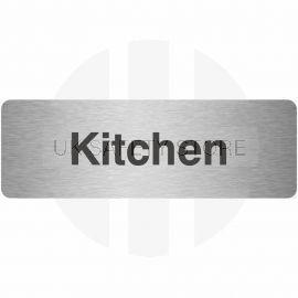 Kitchen Prestige Premier Door Sign 300X100mm