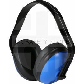 Economy Standard Blue Ear Defenders