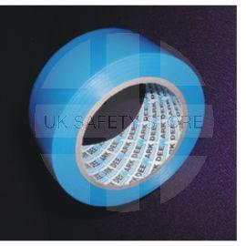 Hazard And Floor Marking Tape 50mm x 33m (Blue)