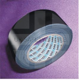 Hazard And Floor Marking Tape 50mm x 33m (Black)