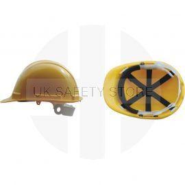Deluxe Safety Helmet