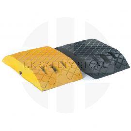 Premium Yellow Inner Speed Bump 490 x 420 x 50