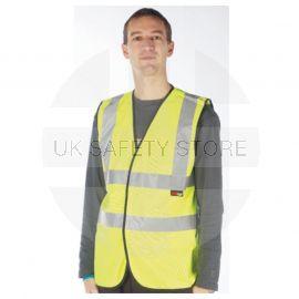 High Visibility Waistcoat