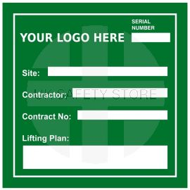Custom Plant Sticker