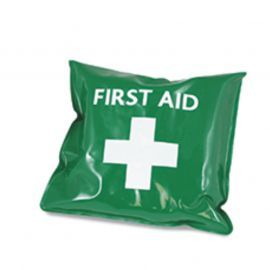 1 Person First Aid Kit Wallet