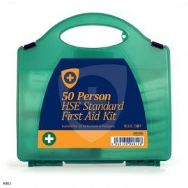 50 Person HSE Standard First Aid Kit