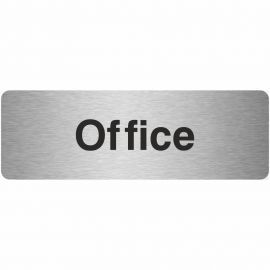 Office Prestige Premier Door Sign 300X100mm