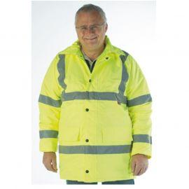 High Visibility Jacket (UTAH)