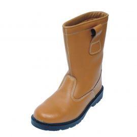Standard Rigger Boot