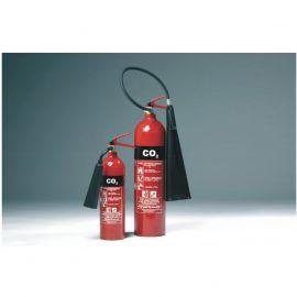 CO2 Fire Extinguisher 2kg