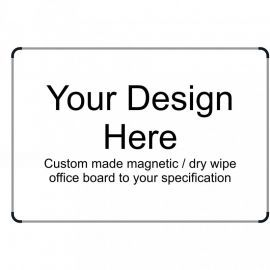 Your Design Here Notice Board