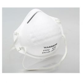 Moulded Disposable Mask - FFP2 Pack Of 20