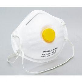 Moulded Disposable Mask - FFP2V Pack Of 10