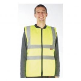 High Visibility Body Warmer