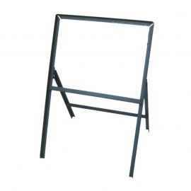 Temporary Traffic Sign Frame 600Wmm x 450Hmm